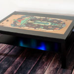 Space Lab Pinball Coffee Table