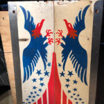 Freedom - 1975 Bally - Historical - Patriotic